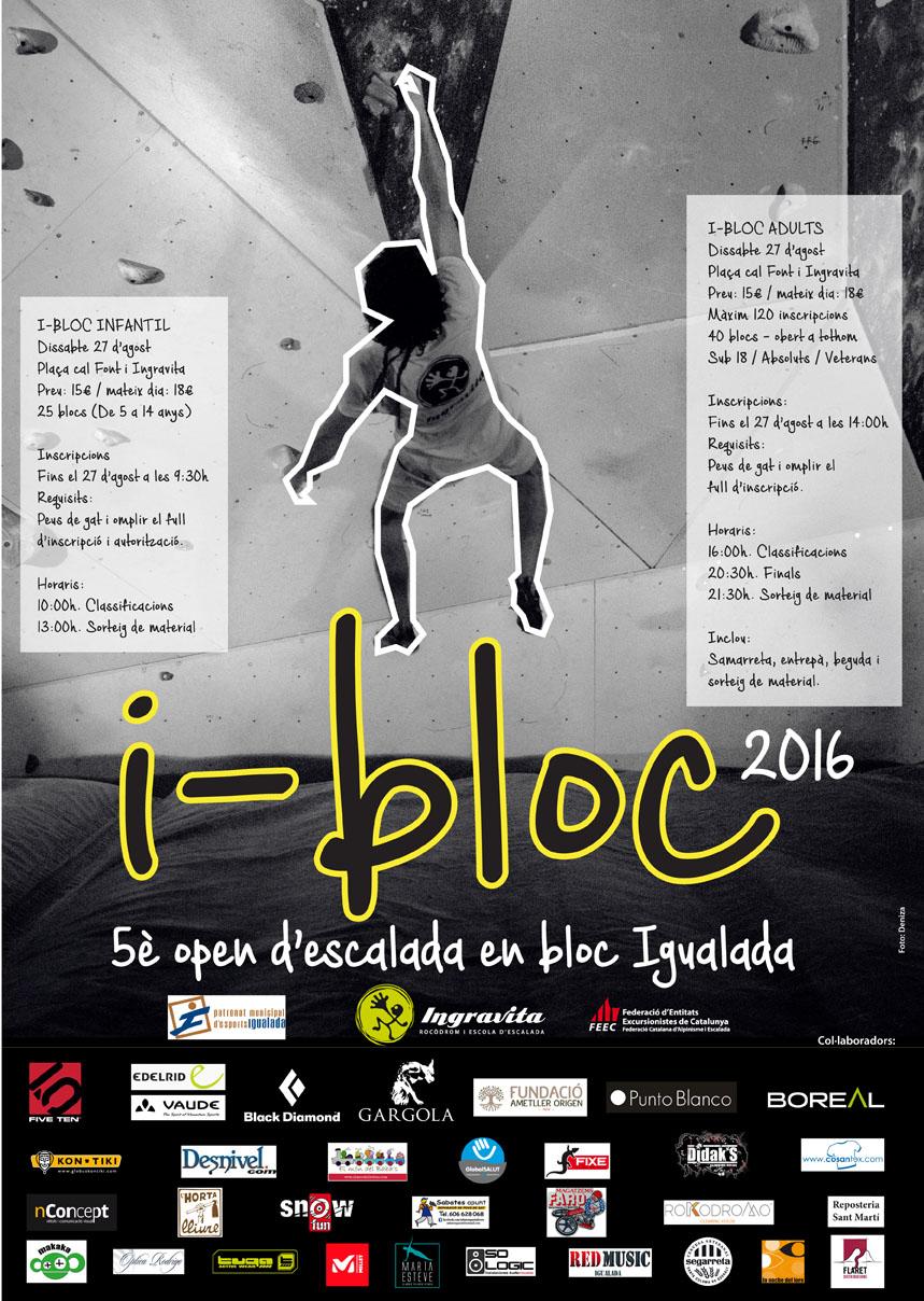 Ibloc 2016